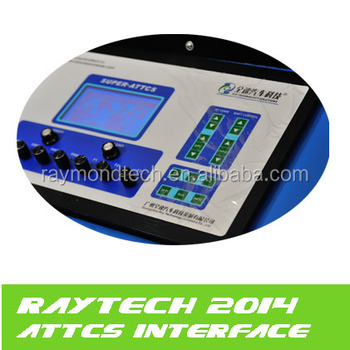 Attcs System Buy Automatic Transmission Testing Control