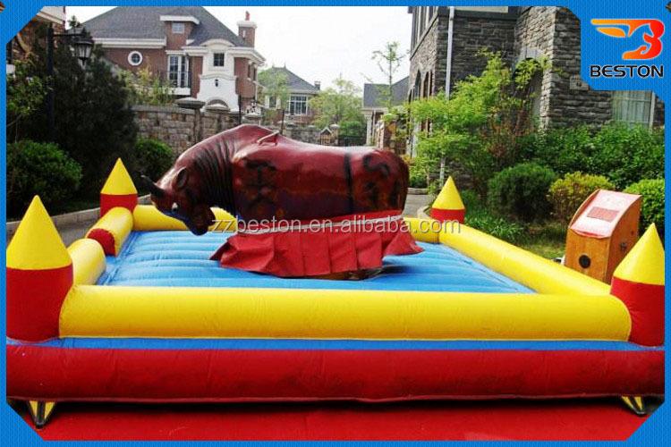 bull ride machine for sale