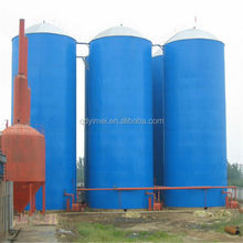 Sewage Water Treatment Upflow Anaerobic Sludge Bed Reactor(UASB) Wastewater Treatment Plant(WWTP)