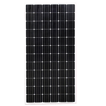 150w 200w high efficiency sunpower mono semi flexible solar panel series