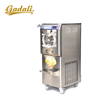 Hard Serve Ice Cream Machine Gadali