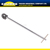 CALIBRE Plumbing tool 10-32mm T Type basin Wrench Adjustable Basin Wrench