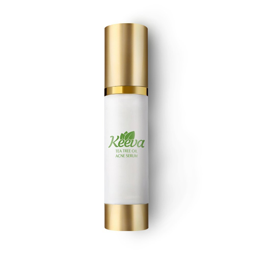 Cheap Acne Active Ingredients Find Deals On Bio Treatment Essence In Oil 60ml Free Miracle Water 30ml Get Quotations 1 Best Tea Tree Serum By Keeva Treats Blemishes Spots