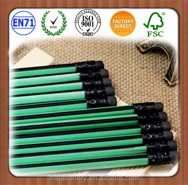 new design h pencil lead manufactured in China