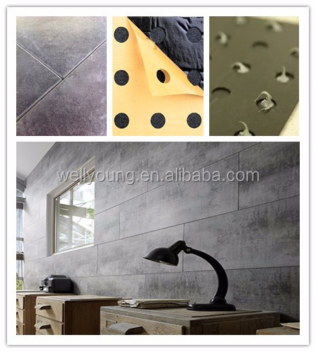 marble look fire resistance ceramic tile for kitchen backsplash