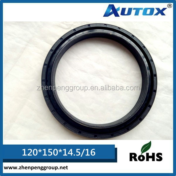 Wheel hub oil seal cassette type autox brand