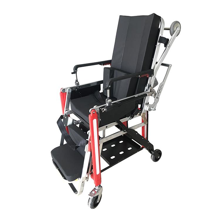 新しいデザインCR-17応急処置医療救急車のストレッチャ