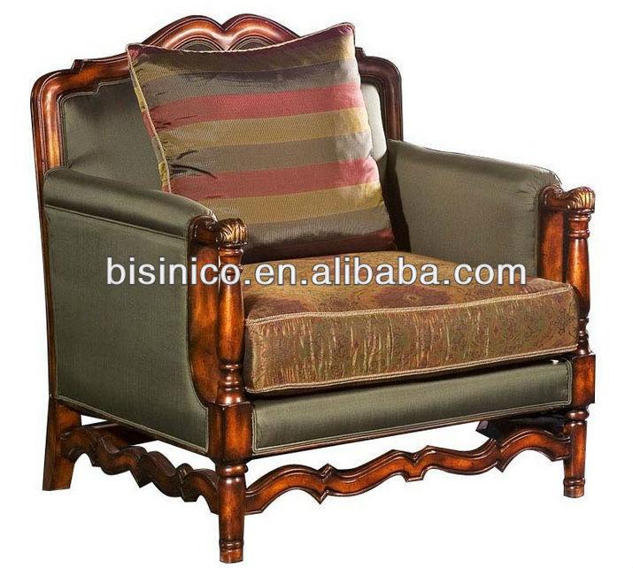 Victoriano Vintage Sofá Silla/británico Clásico Sillón Sofá Asiento ...