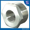 low price,high quality npt thread reducing hexagon bushing supplier