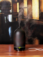popular and effective atomizing diffuser ceramic electric oil diffuser