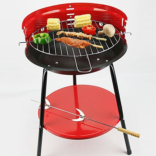 portable mini bbq grill online best dubai shopping discounts deals offers in. Black Bedroom Furniture Sets. Home Design Ideas