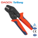 Customized professional mc4 solar cable crimping tools