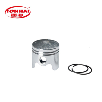 Garden Tool Parts chainsaw cylinder piston kits  rings chainsaw piston
