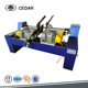 XS-50AC Double-headed Pipe Rod Chamfering Machine Metal Chamfering Machine
