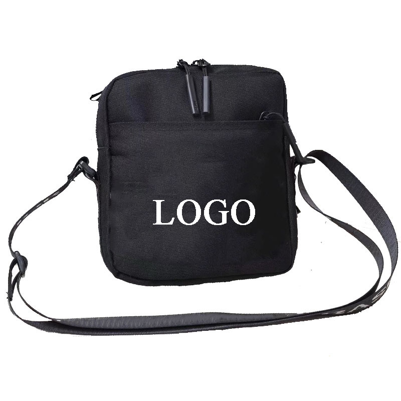 travel hiking branded blank cell phone  sport cotton laptop cute anti theft sling bag for girls