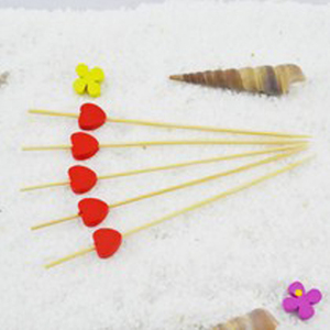 FD-081 Appetizer cocktail / fruit pick skewer stick