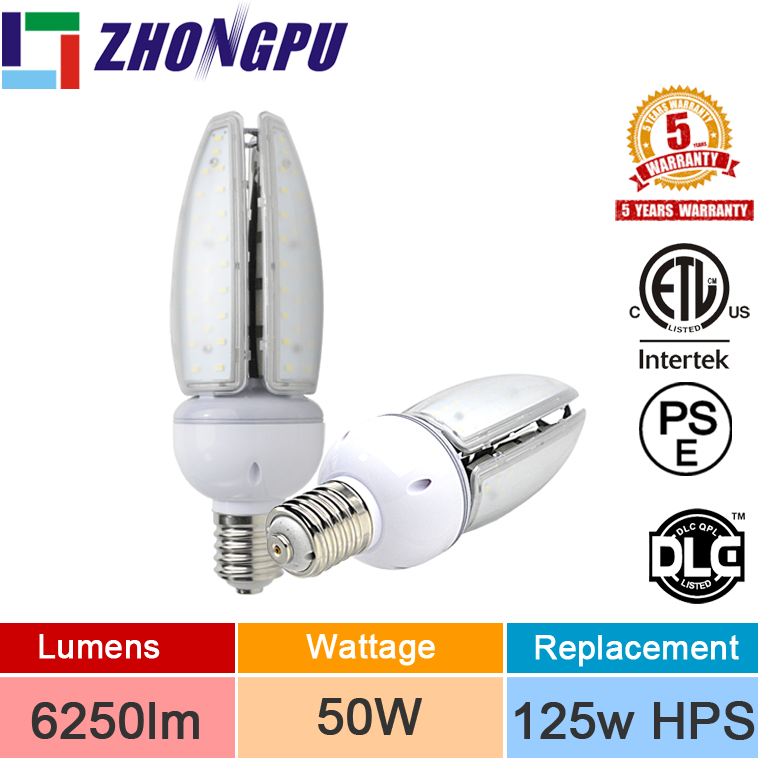 PSE LED Ball light outdoor IP65 50w