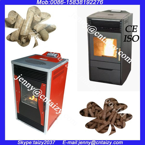 Wood pellet fireplace,sawdust partical burning stove