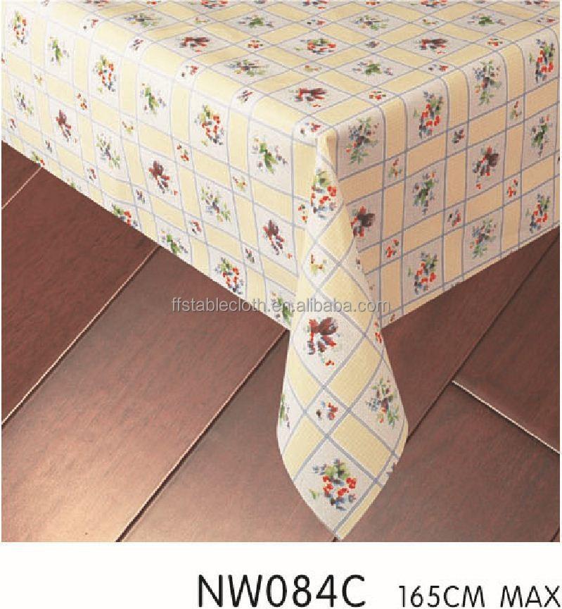Disposable Non-woven Table Sheet/table Cover - Buy Disposable Non ...