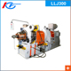 Aluminum press machine for aluminum strip and conductor by continuous extrusion