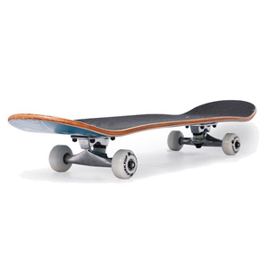 31Inch popular 7ply canadian maple skateboard