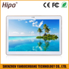 Hipo Wireless Charging 4500mAh Battery 800*1280 IPS Quad Core 10.1inch 3G Phablet Android Tablets