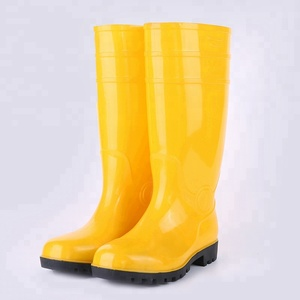 new arrival fishing gumboots ankle rainboots for women