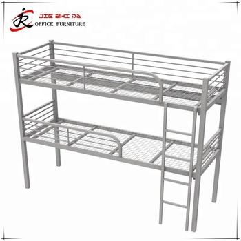 Double Bunk Bed Kids Used Sale Red Metal Triple Bunk Beds Buy