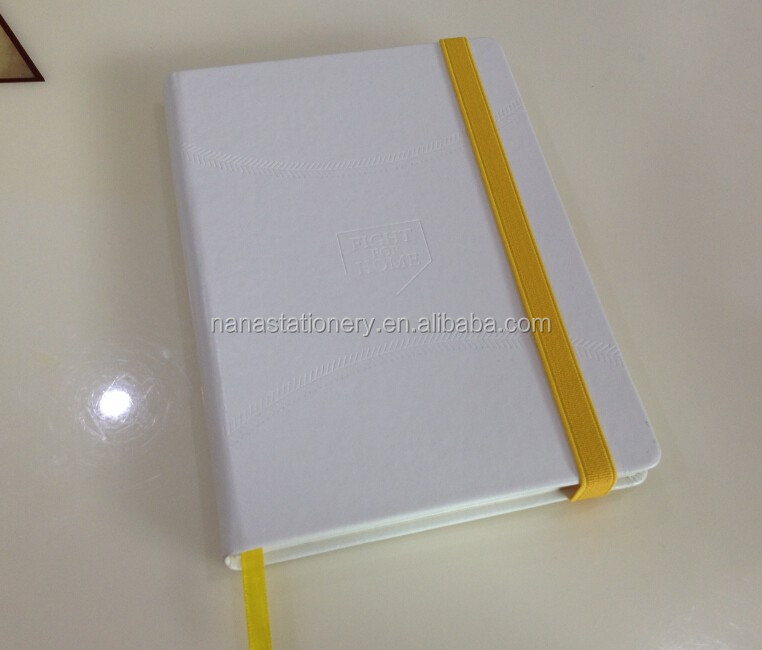 Manufacture custom Notebook with pocket NSPZ-KB2004