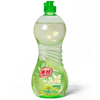 Eco-friendly dishwashing liquid