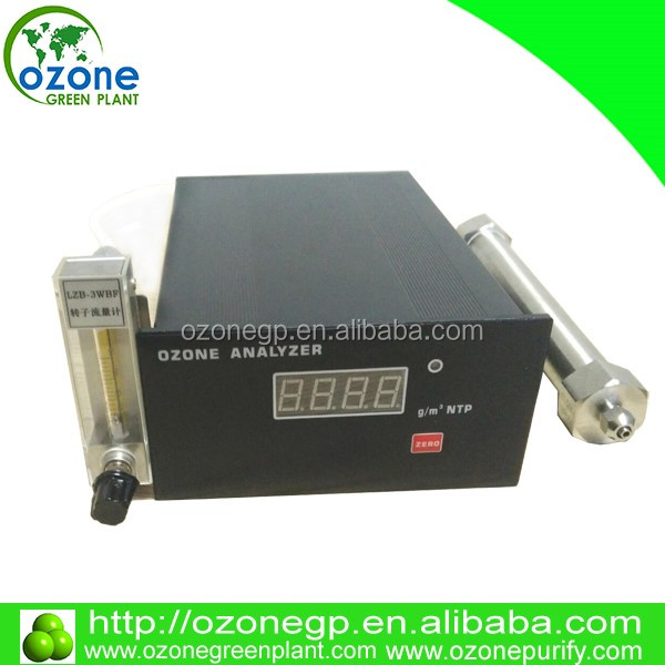 High Precision Gold Detector Ozone Water Detector Water Meter The  Concentration Of Ozone Water Tester Ozone Analyzer - Buy Oxygen  Concentration