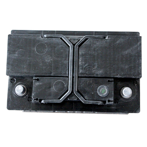 12v 55ah exide tubular lead acid plate battery
