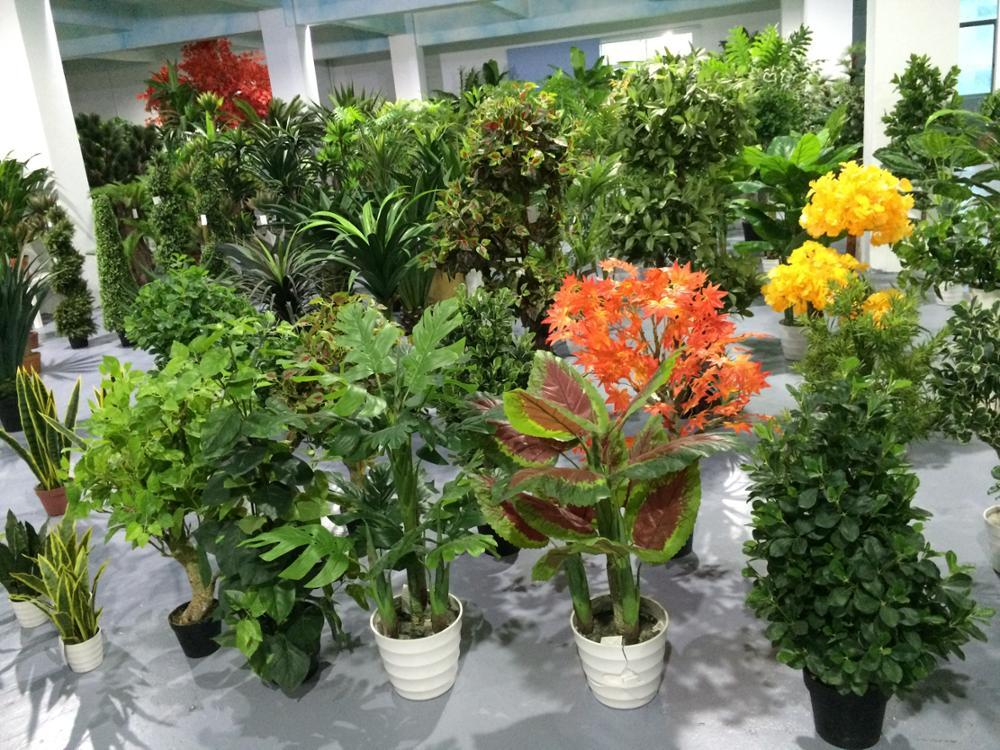 pared colgante flor videsartificial plantas colgantesexterior ivy - Plantas Colgantes Exterior