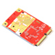 Mini QCA9582 PCIE 2.4g 5g Dual Band New Openwrt Cheap Embedded Wifi Module