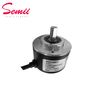 SEMII Multiturn Absolute Encoder Rotary Encoder Price 8 9 10 11 12 bits