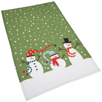 New Style Christmas China Wholesale Kitchen Towel