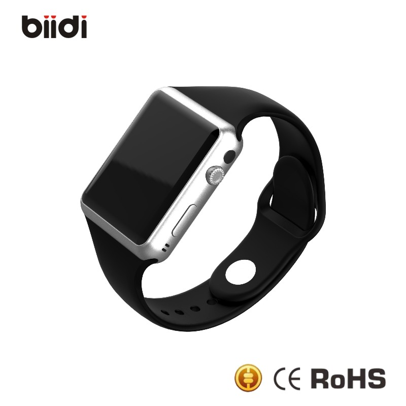 Bar Design and Color Display Color Watch Phone Android Wifi 3G
