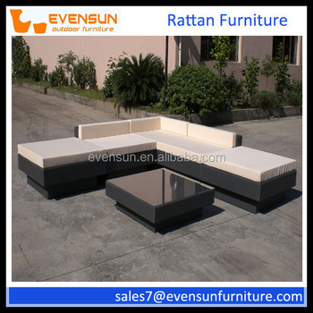Japanese Style Outdoor Terrace Furniture