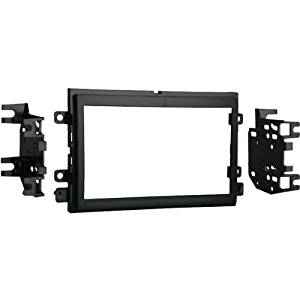 "Metra 2004 - 2011 Ford(R)/Lincoln(R)/Mercury(R) Double-Din Installation Multi Kit ""Product Type: Installation Accessories/Installation Kits"""