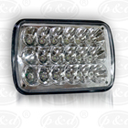 Factory direct sale IP 68 truck lite 5x7 led headlights ,5x7 headlight upgrades For Jeep Wrangler YJ Cherokee XJ