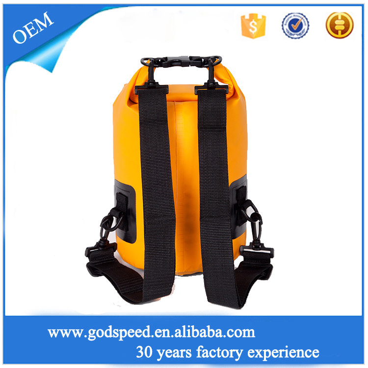 Fashion Ocean Pack 500D PVC Waterproof Dry Bag