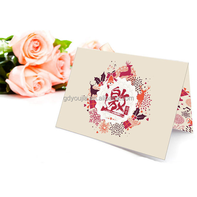 wholesale greeting cards handmade for festival birthday invitation - Wholesale Greeting Cards