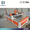 High technology ! 1200*2400mm cnc router machine/cnc wood router/cnc router aluminum t-slot table