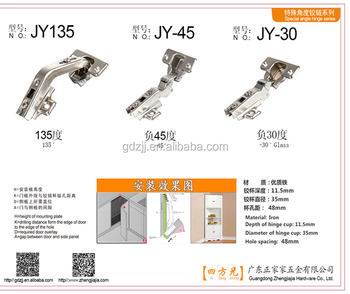 Cabinet Hinge Manufacturers China Hydraulic Hinges For Cabinets ...