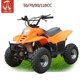 cheap mini atv 50cc mini kids atv plastic body