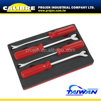 Calibre Auto Car Door Panel Remover Tool Body Trim Pry Retainer Clip  Removal Set - Buy Removal Set,Body Trim Pry Retainer Clip Removal Set,Car  Door