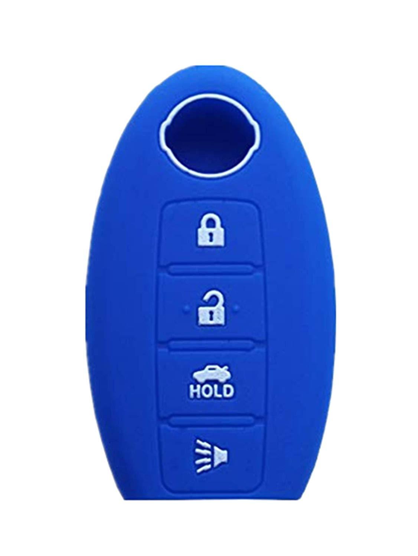 Genuine Nissan 285E3-3SG0D Remote Control Key