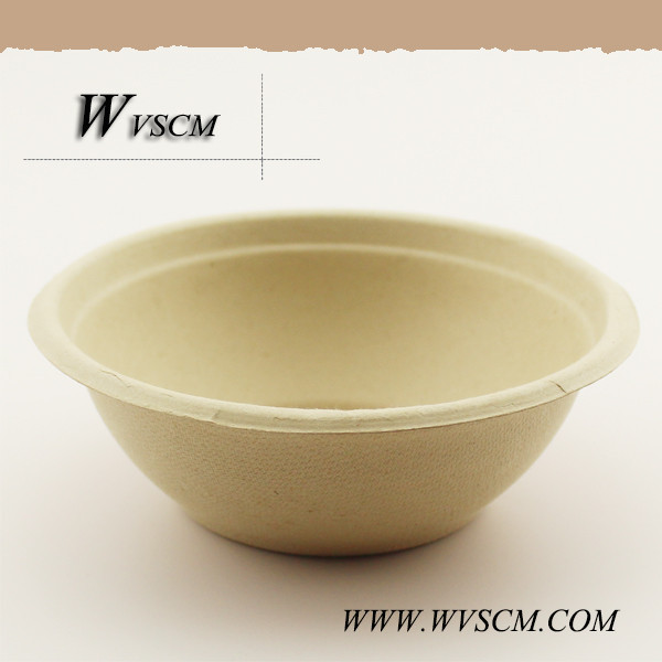 biodegradable multifunction microwave rice bowl disposable