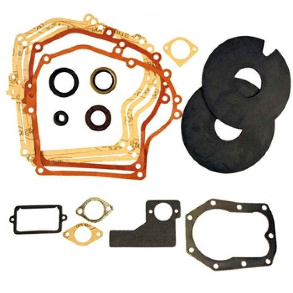 Cocoray Replacement Gasket Set Motorbike Gasket for Briggs and Stratton 391834/492653 Includes Seals