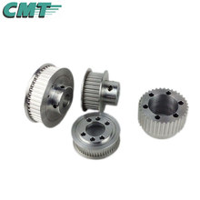 gt2 timing belt pulley for machine